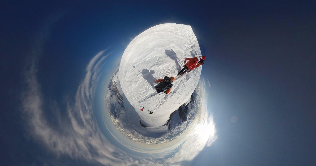 360 grad filme